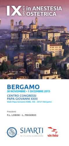 anestesia ostetrica | berian - Sala Parto Ospedale Papa Giovanni Xxiii Bergamo